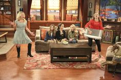 UPDATE, 9:35 AM: Just hours after Girl Meets World's official cancellation, the show received a PGA Awards nomination this morning for Outstanding Children's Program. PREVIOUS, January …