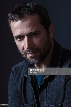 Actor James Purefoy poses for a portrait at the 2016 Sundance Film Festival on January 2016 in Park City, Utah. Get premium, high resolution news photos at Getty Images Uk Actors, British Actors, James Purefoy, Actor James, Sundance Film Festival, Male Form, Hair And Beard Styles, Gorgeous Men, Cool Hairstyles