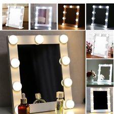 Over Target Desk Makeup Mirror With Lights Hollywood Vanity Lights Mirror With Lights
