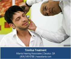 http://www.hearatlanta.com/tinnitus-treatment.php – Evaluating your tinnitus and choosing the right treatment option will include a hearing exam. Once physical causes of hearing loss are ruled out, the experts at Atlanta Hearing Associates will discuss different therapeutic approaches with you. Call our Decatur, GA location for an appointment.