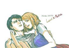 Levi/Petra