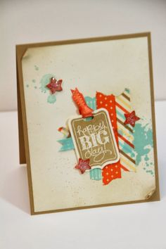 Aimee's Creations: It is your Big Day!