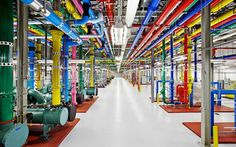Inside the Heart of Google by Connie Zhou 1
