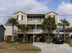 House vacation rental in Myrtle Beach, SC, USA from VRBO.com! #vacation #rental…