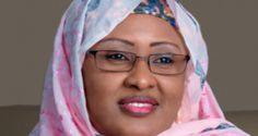 Donation of Relief Materials To IDPs: Wife Of The President Shuns Plateau, As Governor Lalong Fails To Send Representative