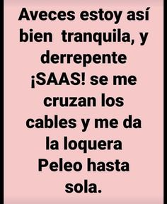 Funny Video Memes, Funny Relatable Memes, Funny Quotes, Love Phrases, Pinterest Memes, Bullet Journal Ideas Pages, Sad Love, Spanish Quotes, Funny Facts
