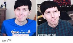 Phil is literally the best