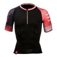 Camiseta Unisex COMPRESSPORT Trail Run