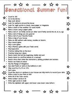Summer Learning: Prevent the Summer Slide   Scholastic.com