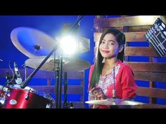 Aa Ab Laut Chalen - Aishwarya Rai & Akshaye Khanna Drum Cover by Nur Amira Syahira Dj Sound, Drum Cover, Aishwarya Rai, 14 Year Old, Girl Face, Drums, Abs, Concert, Youtube