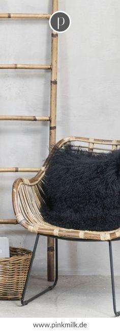 Die dänische Marke Speedtsberg sorgt für einen modernen Wohnstil in