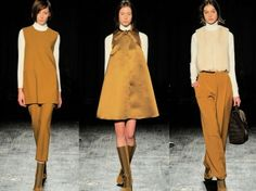 Chicca Lualdi Beequeen Collection autumn-winter 2013-2014 at Fashion Week in Milan