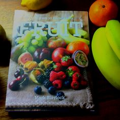 Innovative book about fruit by PR agency Little Big Voice, commissioned by Tesco who gave them away free in January 2012 with  £40+ worth of shopping.