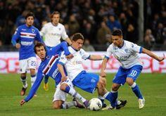 Empoli v Sampdoria Match Today #Empoli #Sampdoria #Football #Gambling