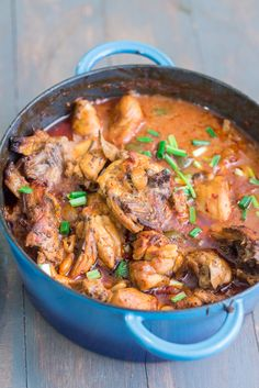 One Pot Chicken Casserole by mayakitchenette #Casserole #Chicken