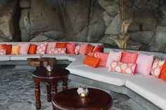 We have an extended inventory of pillows, perfect to give a touch of color in your destination wedding décor. @resortatpedregal • • • #pillows #caborental #cabowedding #eventcabo #events #privateevent #weddingdestination #seating #cocktail #color #different #linen #couture #geometric #lanterns #minicandles #orange #coral #brownfurniture #rentalfurniture #furniture #ambiance #variation #combination #colors Brown Furniture, Outdoor Furniture, Outdoor Decor, Combination Colors, Destination Wedding Decor, Mini Candles, Event Design, Lanterns, Wedding Decorations