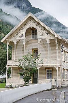 Scandinavian Villa