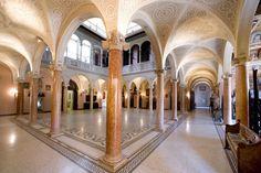 Interior views   Villa & Jardins Ephrussi de Rothschild : Palais de la côte d'Azur, Saint-Jean-Cap-Ferrat - Gérés par Culturespaces