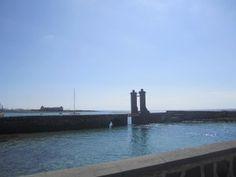 www.travelalone.nl  Arrecife in Lanzarote.