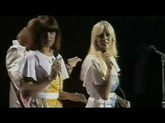 [HD] ABBA - SOS (SS 1975)