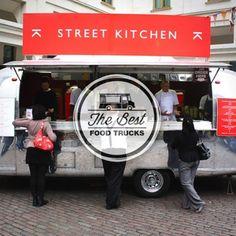London's 10 finest food trucks