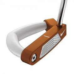 My current Putter!  I love it!  Nike Method Concept C1 Orange Putter.  Give it a try if you can find one.