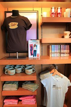 Gilmore Girls Merch!