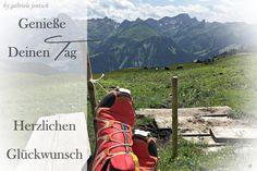 Geburtstag - Geburtstagskarte Karte Geburtstag - ein Designerstück von Gabriele-Jentsch bei DaWanda