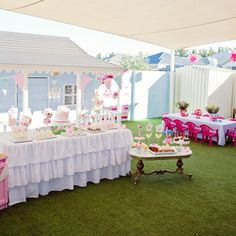 My daughter Paige's Lalaloopsy Baptism Morning Tea. Styling by Piece of Cake Parties & Celebrations. Photography by Lightbox Photography.