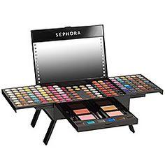Sephora Makeup :)