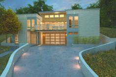 Sunset Breezehouse, Blu Homes (PreFab)