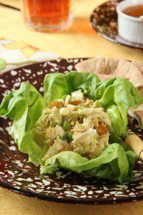 Curry Chicken Salad - Ridgely's Radar