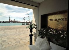 Hotel Metropole is a 5 star hotel in Venice, superbly located with enchanting view over the lagoon only few steps from Piazza San Marco. Unique atmosphere: halls enriched with period furniture, impressive antiques collection, and uniquely elegant rooms and suites, all full of personality and generously equipped with original furniture. All 67 rooms are pervaded by an oriental allure.