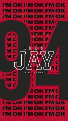 Jay jinhwan Bobby, Jay Song, Ikon Wallpaper, Hanbin, Big Love, A Team, Kpop, Songs, Kim Jin