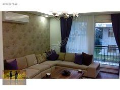 Emlak Ofisinden 2+1, 106 m2 Kiralık Daire 2.950 TL'ye sahibinden.com'da