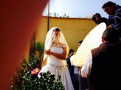 The Bride in the #destinationwedding #wedding #actopanwedding #pachucawedding #thebestdestinationwedding  Actopan Hidalgo en Hidalgo