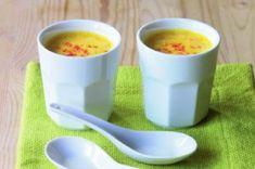 Dýňová polévka 6x jinak   Apetitonline.cz Pudding, Fit, Desserts, Tailgate Desserts, Deserts, Shape, Custard Pudding, Puddings, Postres