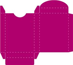 Silhouette Design Store - View Design #4492: playing card box