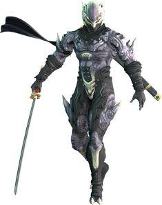 Fantasy Wizard, Fantasy Armor, Ryu Hayabusa, Dragon Ninja, Ninja Gear, Ninja Gaiden, Ninja Warrior, Samurai Art, Fantasy Character Design