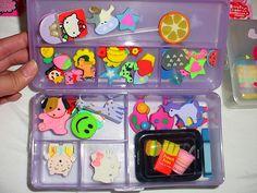 Eraser Box