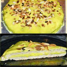 Svéd mandulatorta       Svéd mandulatorta     Tojásmentes Paleo torta recept (Vegán)  Hozzávalók:  Piskóta:  2 csapott tk. Szafi Fitt konjac liszt(konjak liszt ITT!) 2-3 ek. eritrit(eritrit ITT!) 2 dl mandulatej vagy bárm