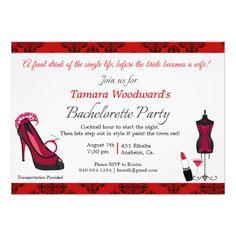 Paint the Town Bachelorette Party