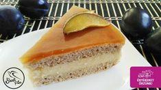 Hogyan csökkentsük tovább a Szafi Free piskóta szénhidrátértékét? Hát úgy, hogy keresztezzük Szafi Fitt liszttel :) :) , méghozzá így:  Szénhidrátcsökkentett vegán torta Vegánvaníliakrémes-szilvazselés szelet (Szafi Fitt süteményliszttel és Szafi Free világos piskóta Fitt, Cheesecake, Healthy Recipes, Desserts, Cheesecake Cake, Tailgate Desserts, Deserts, Cheesecakes, Healthy Eating Recipes
