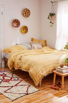 Boho Bedroom Furniture - Design for Your Dream Room Interior Modern, Home Interior, Dream Rooms, Dream Bedroom, Master Bedroom, Bedroom Furniture, Bedroom Decor, Bedroom Ideas, Furniture Design