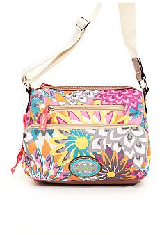 Lily Bloom handbags! Love mine I received as a gift in memory of my Lily!