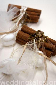 ΚΑΦΕ ΘΕΜΑ: Πρωτότυπη μπομπονιέρα γάμου