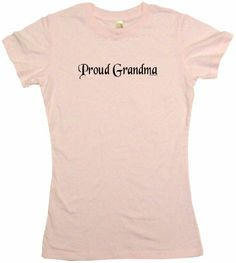 TOOLOUD Tattoo Heart Grandma Childrens T-Shirt
