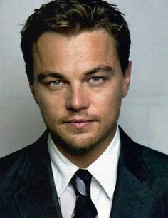 I will always love Leonardo Dicaprio