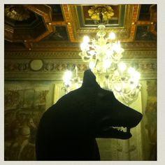 "Italy Rome Museum ""musei capitolini"""