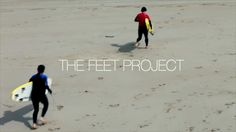 """""""The Feet project"""" - my first short-documentary - 2013"""